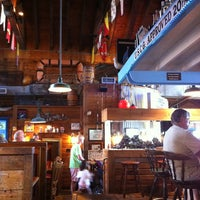 Photo taken at Fisherman's Wharf Seafood House by Abby T. on 7/18/2013