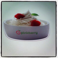 Photo taken at Pinkberry | پنكبيري | Eygpt by Talal N. on 12/13/2012