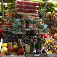 Photo taken at Grand Central Market by Michael R. on 4/21/2013
