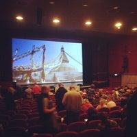 Photo taken at Nöjesteatern by Erik S. on 10/1/2014