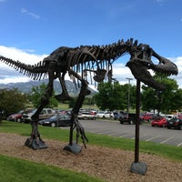 Photo taken at Museum of the Rockies by Danielle N. on 6/26/2013