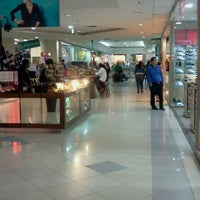 Photo taken at Jacareí Shopping Center by Lucas A. on 7/7/2012