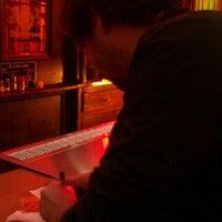 Photo taken at Gojjo Ethiopian Bar & Restaurant by Elias on 9/21/2011