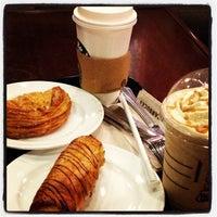 Photo taken at Starbucks Coffee by Marrol d. on 10/14/2012