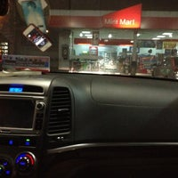 Photo taken at Caltex Gas Station by Airah A. on 11/29/2012