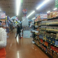 Photo taken at Walmart by Froy A. on 4/2/2013
