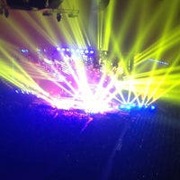 Photo taken at Xcel Energy Center by Betsy H. on 12/30/2012