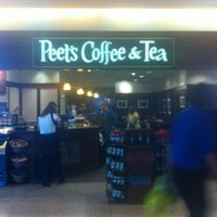 Photo taken at Peets Coffee And Tea by Luke C. on 11/5/2012
