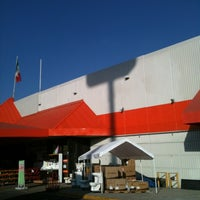 Photo taken at The Home Depot by Luis G. on 10/27/2012