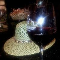 Photo taken at La Bodega Winery by John L. on 11/13/2012