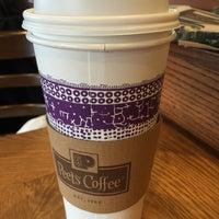 Photo taken at Peet's Coffee & Tea by Alex L. on 1/23/2016