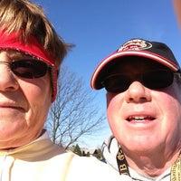 Photo taken at West Goshen Community Park by Kathy N. on 12/23/2012
