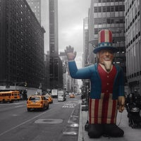 Photo taken at 747 Third Avenue by Jeff M. on 1/1/2014