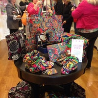 Photo taken at Vera Bradley by Kimberly L. on 10/24/2013