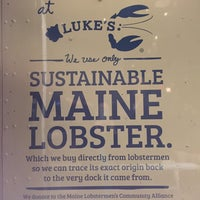 Photo taken at Nauti Mobile - Luke's Lobster Truck by Marie S. on 2/20/2016