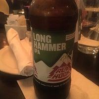 Photo taken at The Shrimp Boat Restaurant by Robert B. on 3/6/2015