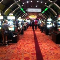 Photo taken at Casino de Montréal by Christen 章. on 4/29/2013