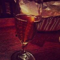 Photo taken at Strange Brew Tavern by Christopher P. on 3/4/2013