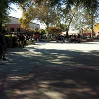 Photo taken at William S. Hart High School by Tony C. on 11/18/2015