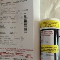 Photo taken at Melcon's Pharmacy by Victoria on 9/17/2013