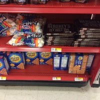 Photo taken at Target by Victoria on 5/22/2015