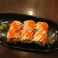 Photo taken at Sukishi BBQ by Galina M. on 1/28/2013