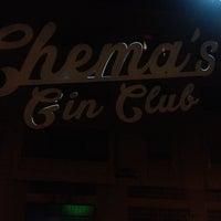 Photo taken at Restaurante GOM by Diego B. on 12/13/2014