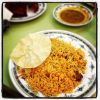 Photo taken at Restoran Insaf by Shamsol Bahari H. on 10/11/2012