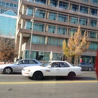 Photo taken at Frank D. Reeves Municipal Center by Jerry J. on 12/1/2012