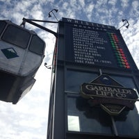Photo taken at (GLC) Garibaldi Lift Co. Bar & Grill by Matt K. on 9/29/2012