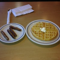 Photo taken at IHOP by Chris E. on 3/15/2014