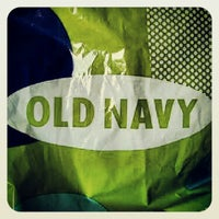 Photo taken at Old Navy by Trevor L. on 1/7/2013