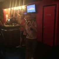 Photo taken at Karaoke Cave by Larry T. on 9/11/2016
