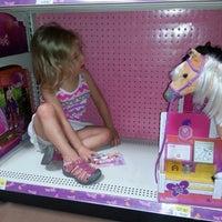 Photo taken at Walmart Supercenter by Byron W. on 5/21/2014