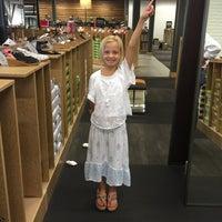 Photo taken at DSW Designer Shoe Warehouse by Amanda D. on 7/16/2015