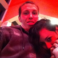 Photo taken at Cinemark Movies 12 by Scott H. on 12/29/2012