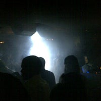 Photo taken at GOLD Fashion Dance Club by FigureoRD c. on 2/2/2013