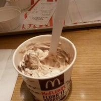 Photo taken at McDonald's by Caroline on 1/1/2015