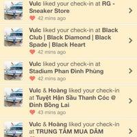 Photo taken at Tuyệt Hận Sầu Thanh Cóc @ Đỉnh Bồng Lai by Guru L. on 11/13/2012