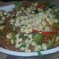 Photo taken at Chipotle Mexican Grill by Jaye M. on 9/29/2015