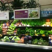 Photo taken at Whole Foods Market by Jaye M. on 4/14/2013