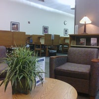 Photo taken at Lone Star College North Harris Library by christine V. on 10/23/2012