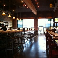 Photo taken at Oven & Shaker by Diana L. on 10/2/2012