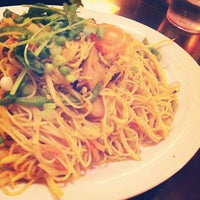 Photo taken at Tampopo by Dino M. on 10/20/2012