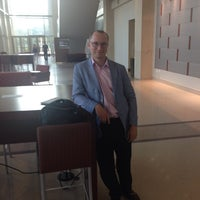 Photo taken at Emerging Technologies Building (ETB) by Alexandre B. on 9/26/2013