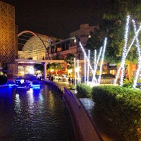 Photo taken at Dubai Festival City Mall by BeenaColada on 1/18/2013