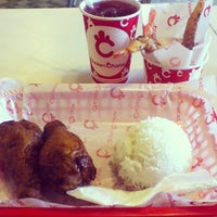 Photo taken at Chicken Charlie by Jami C. on 3/14/2013