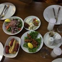 Photo taken at Piliçli Restaurant by Mete ( tetee) ö. on 10/25/2015