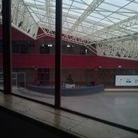 Photo taken at Facultad De Ingenieria - UMAG by Enrique Eduardo A. on 12/15/2012