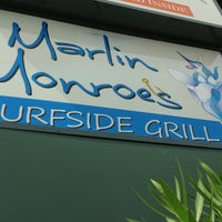 Photo taken at Marlin Monroe's by Chris S. on 7/8/2013